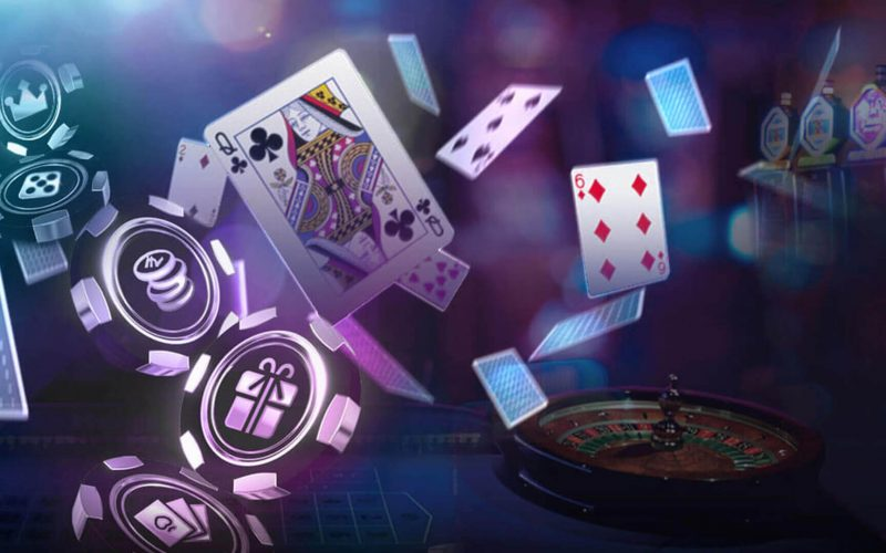 Image Your Casino On High Learn This And Create It